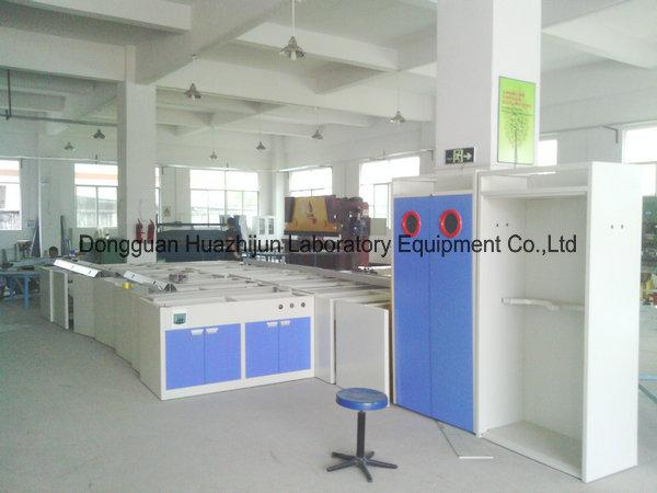 China Manufacturer Production University Lab Bench For Oversea University