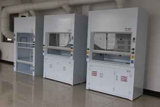 Custom Made Chemistry Fume Hood For Oversea Importers and Sellers