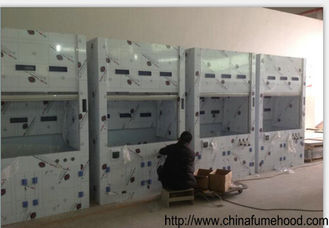 2014 Hot Sale Test Table Fume Hoods For Oversea Suppliers and Distributors
