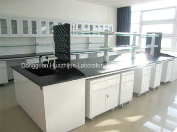 Physical Lab Bench Manufacture Laboratory Furniture For Oversea Distributors