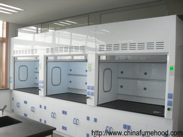 2014 Hot Sale Ductless Fume Cabinets Provide For College Biology Laboratory