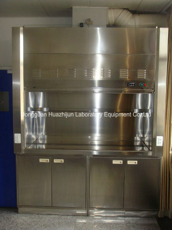 Stainless steel fume hood Chemical Fume Cupboard | Chemical Fume Cupboard Company | Chemical Fume Cupboard Supplier